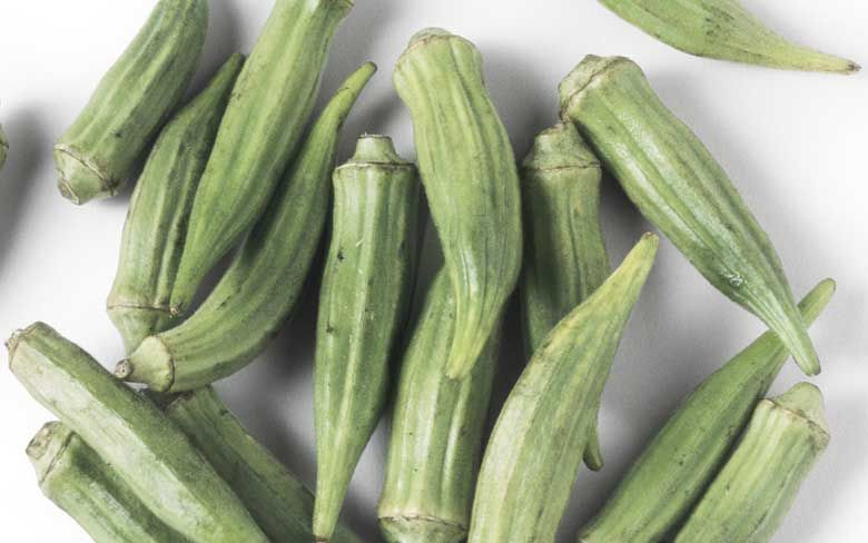 A Growing Guide of tips and techniques for growing okra.
