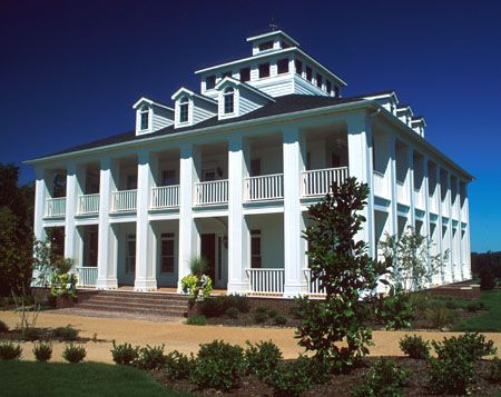 Delightful House Plans Southern Plantation StyleHouse Plans Southern Plantation Style House  Design Ideas