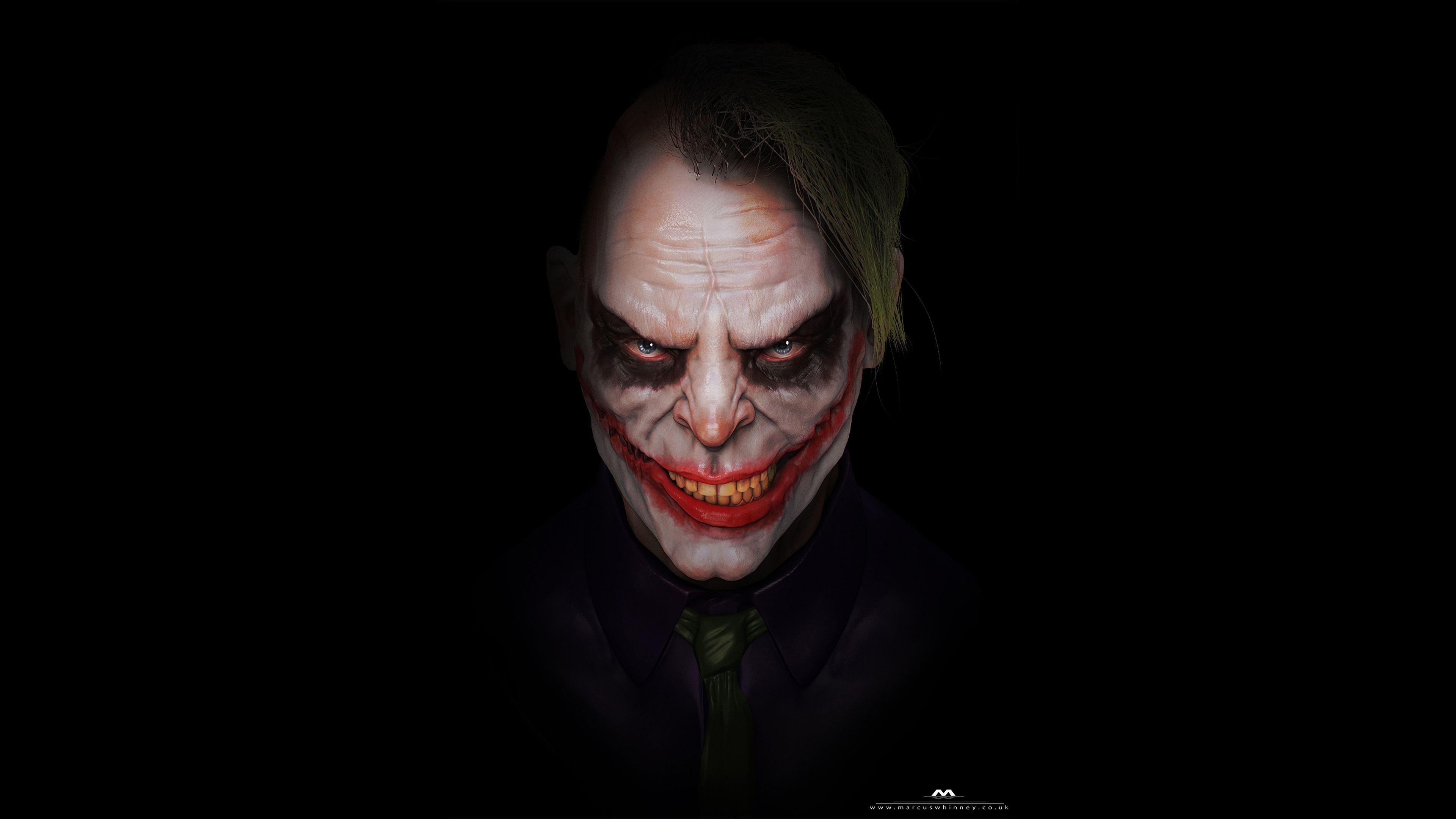 Joker 4k Ultra Hd Wallpaper Download Joker Pics 4k Wallpaper For Mobile Hd Wallpaper