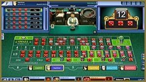 Sports Betting by WINNER55
