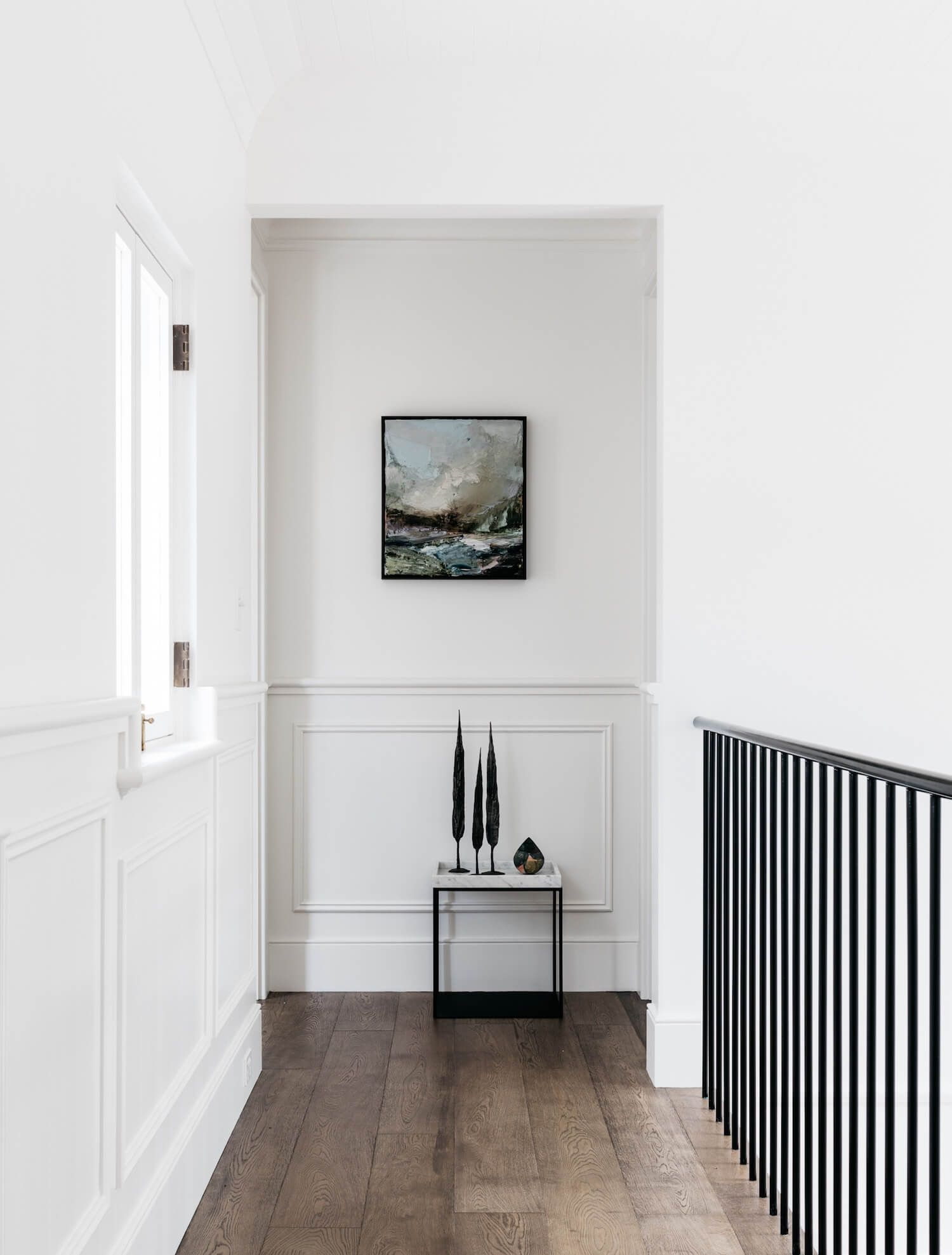Guide To Hallways With Images Beach House Room Beach House