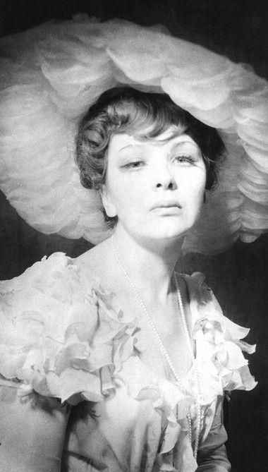 Natalia Tenyakova
