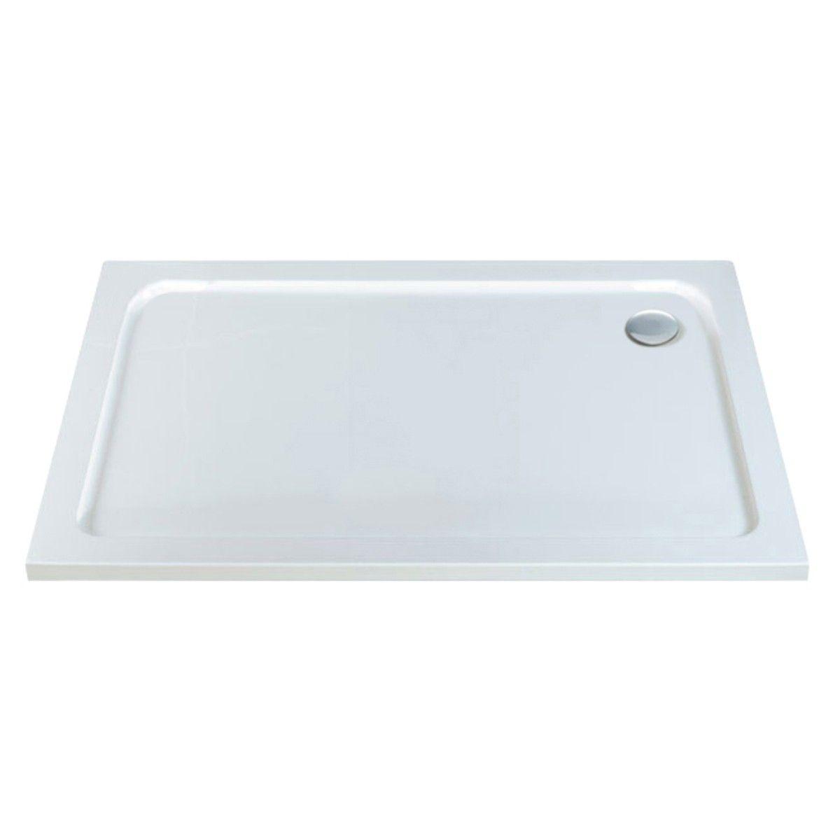 Emerald Slimline Rectangular Shower Tray 1200 x 900 | Trays ...
