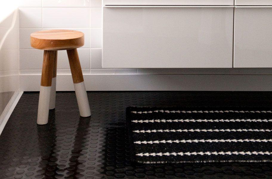 Rolls Outdoor Rubber Flooring