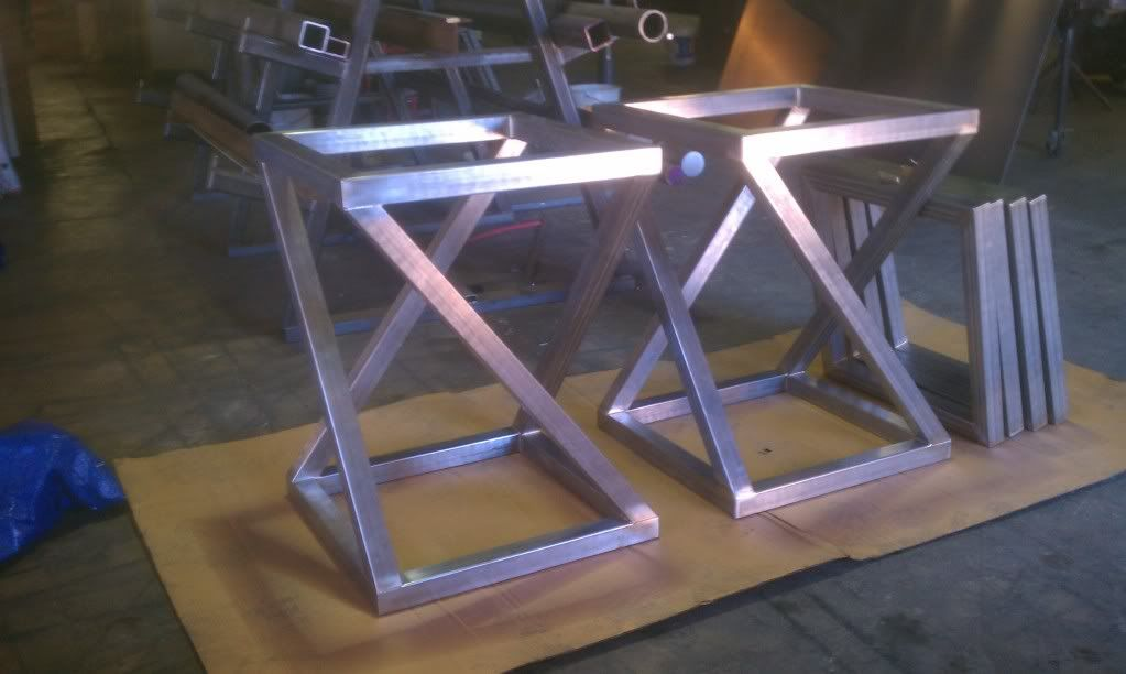 Weldingweb welding forum for pros and enthusiasts welding at its best pinterest metal - Simple metal art projects ...