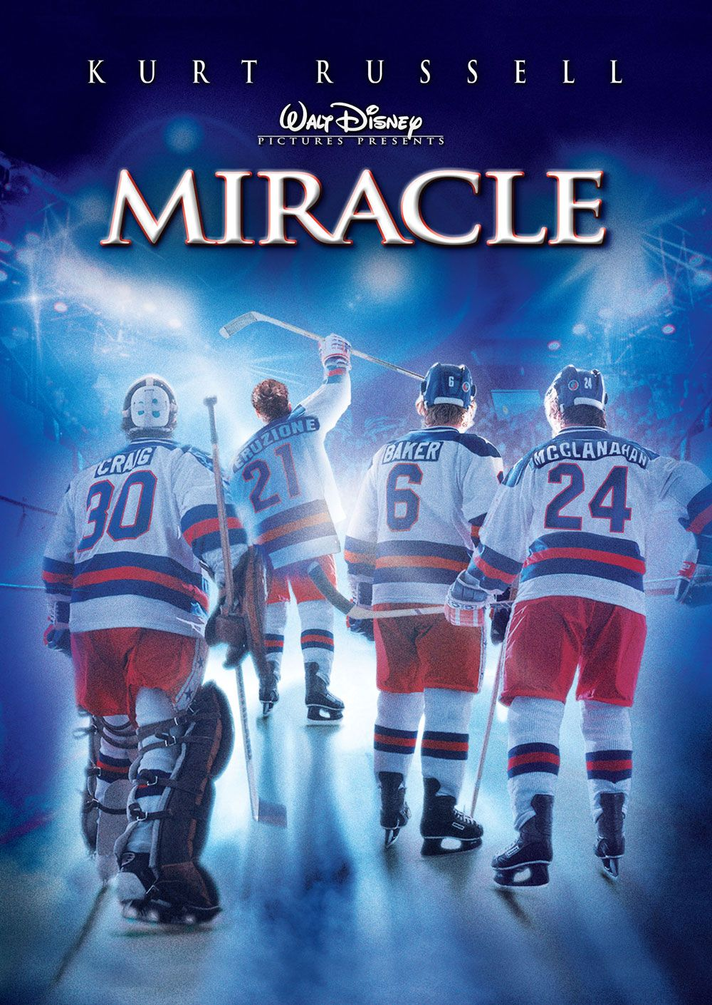 Miracle Movie Poster 2 Sports Movie Classic Movies Movies