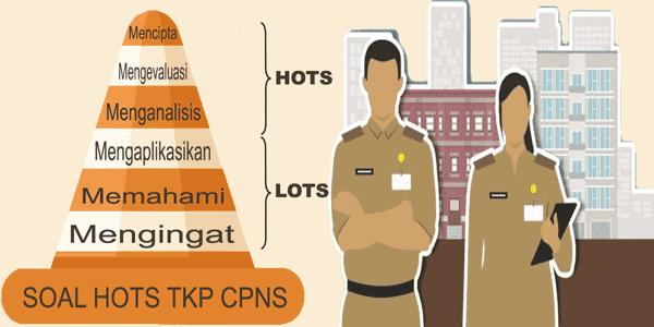 Contoh Soal Hots Di Soal Tkp Cpns Humas Taksonomi Bloom Pendidikan Tinggi