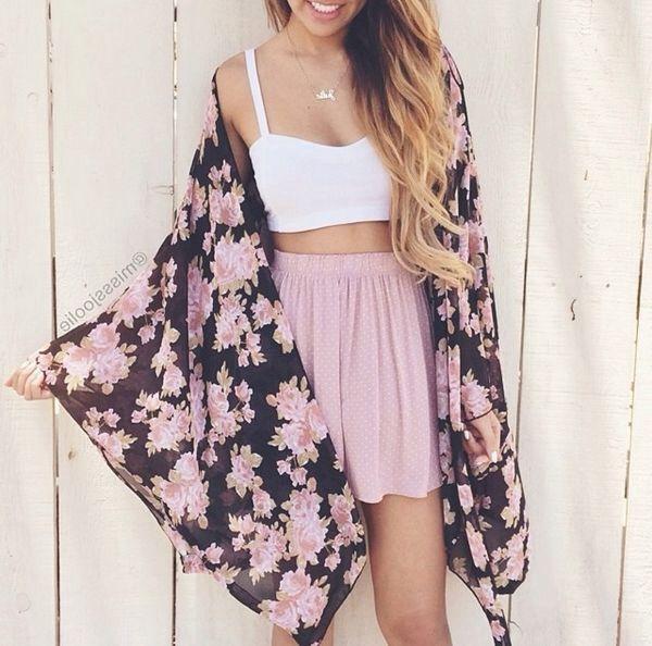 Boho Dress Tumblr