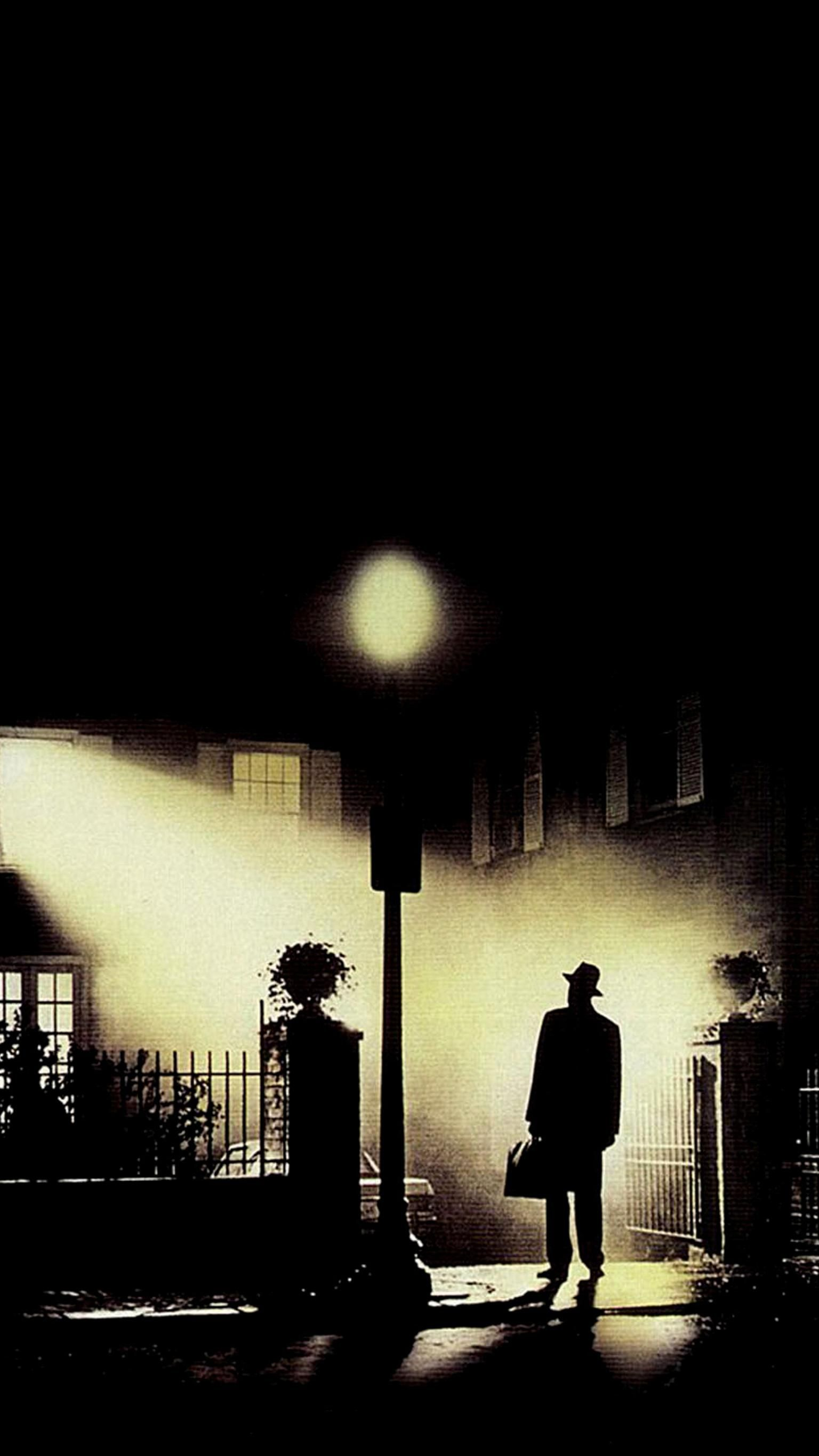 The Exorcist 1973 Phone Wallpaper En 2019 Carteles De
