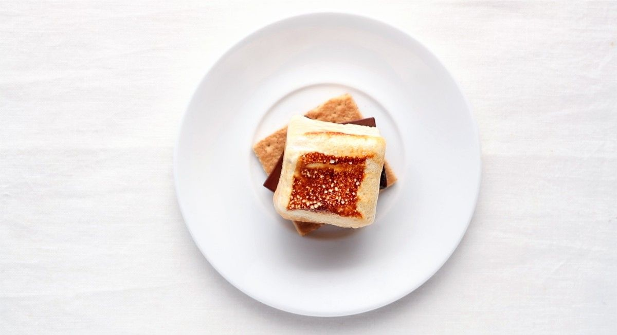 Healthy Honey Marshmallows #healthymarshmallows