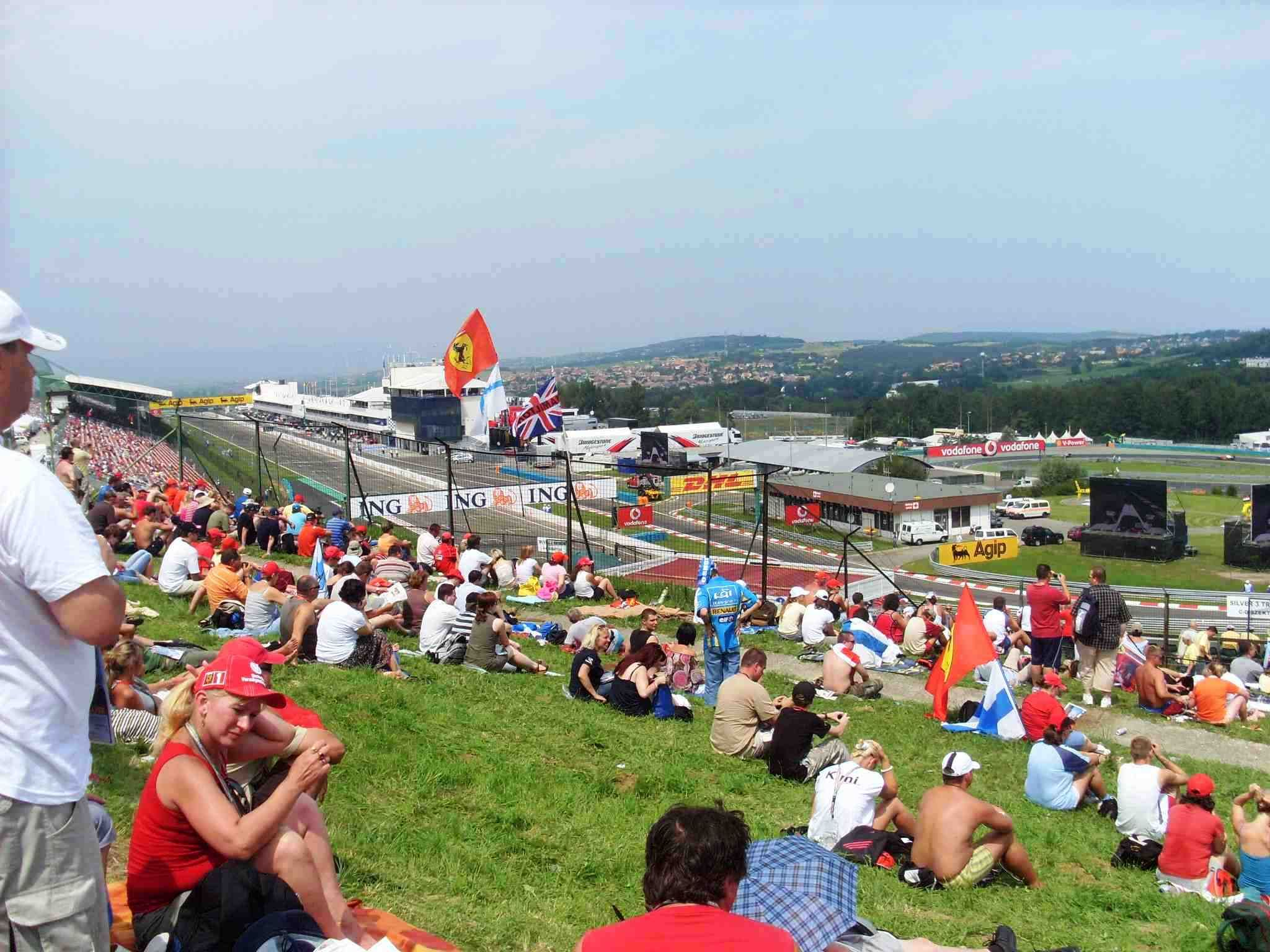 tickets guide for 2014 hungarian grand prix at the