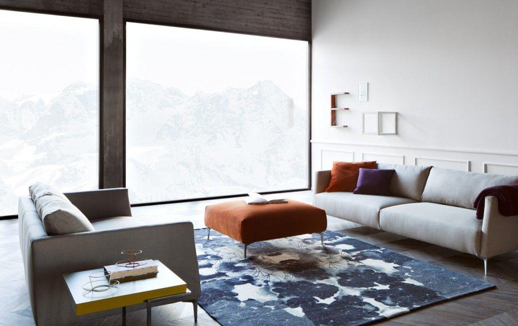 Divano divisorio ~ Volo pianca design made in italy mobili furniture casa home