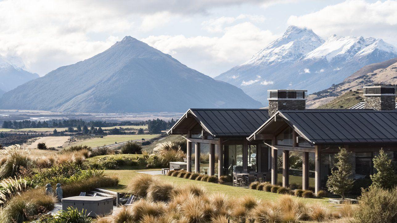 Twin Peak View Wyuna House By Mason Wales Architects New