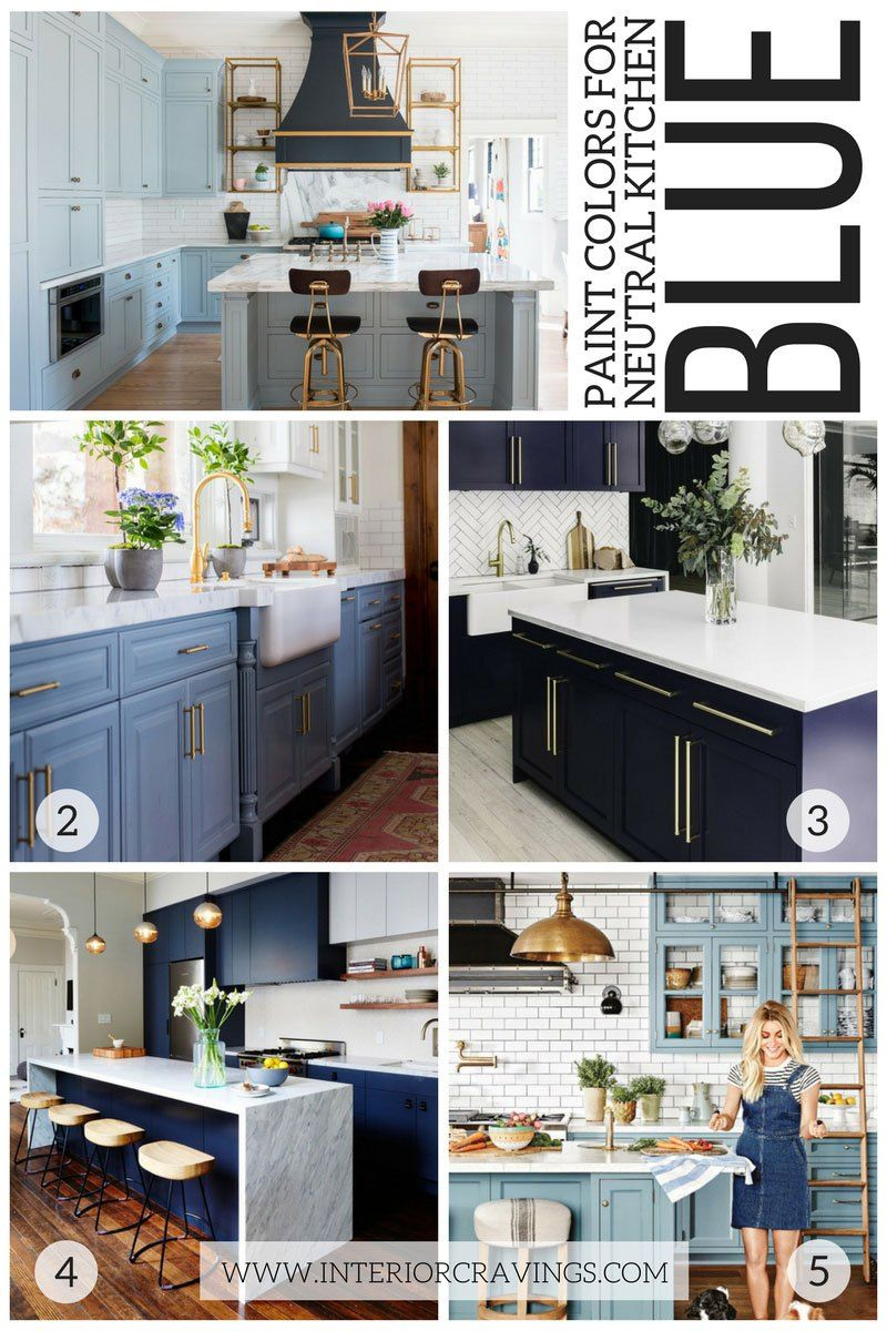 24 modern neutral paint colors for your kitchen remodel | pinterest