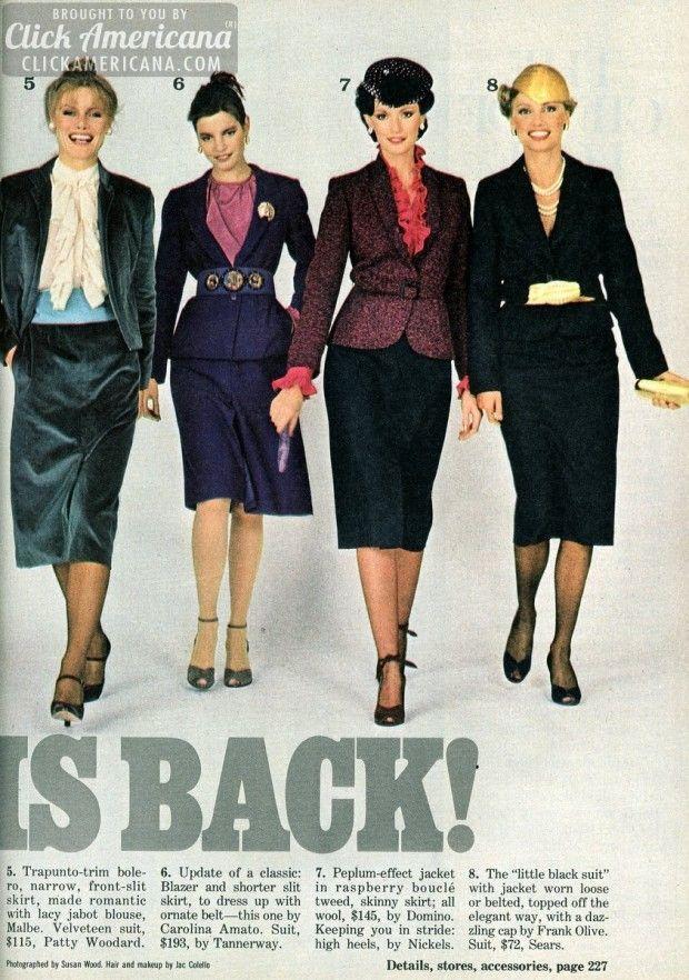 Wonderlijk fashion 1979 - Google Search   1970s, Musical, Kostuum QY-21