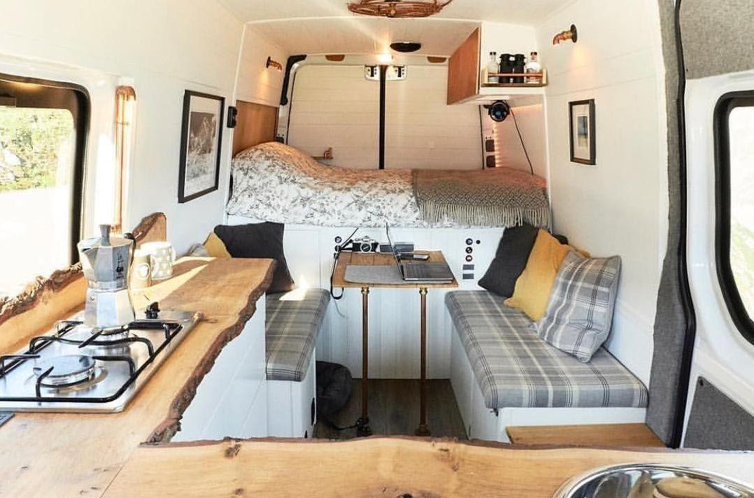 18 Bester DIY Camper Reno # Camper # Camper 18 Bester DIY Camper Reno # Camper #Camp ...