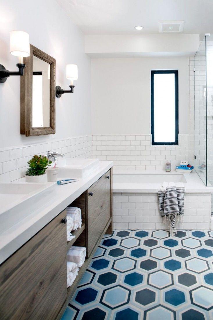 Best Professionally Designed Bath Daleet Spector Design
