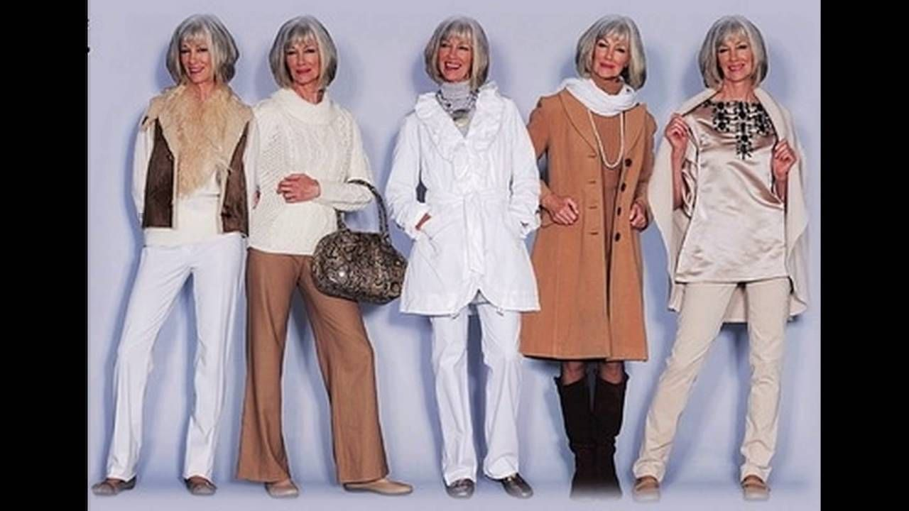 Платья для женщин после 60 лет фото