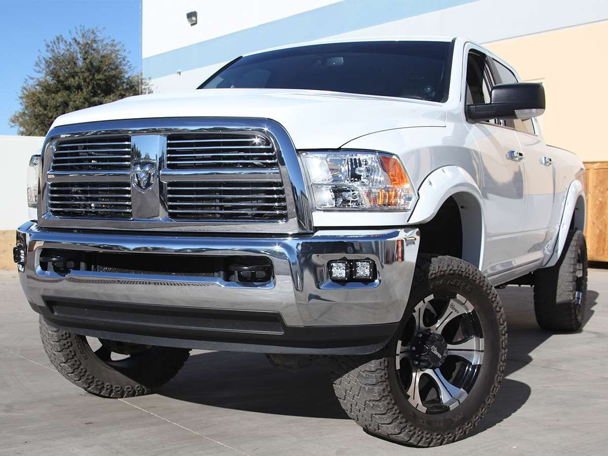 light smoked accessories cab s leds recon ot roof amber only piece led dodge single with product car duty truck heavy parts