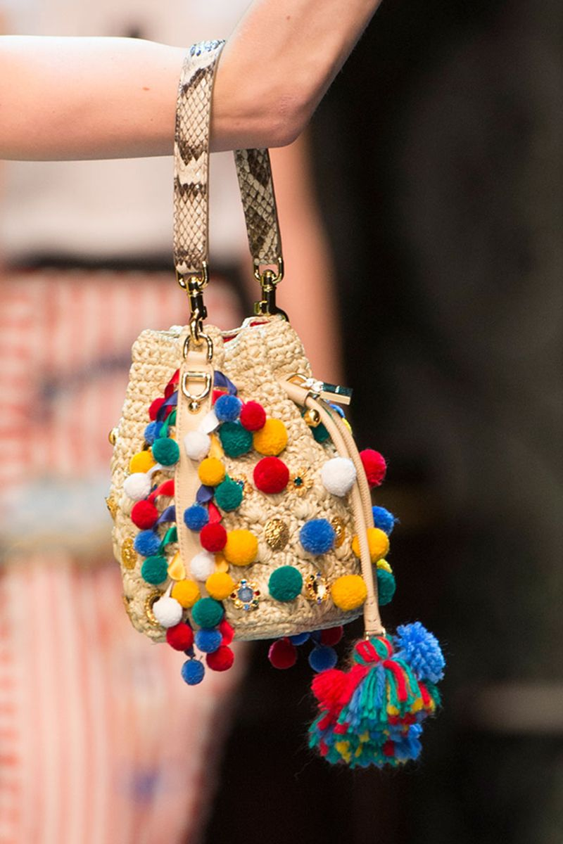 Photo of Spring 2016's Bag Trends