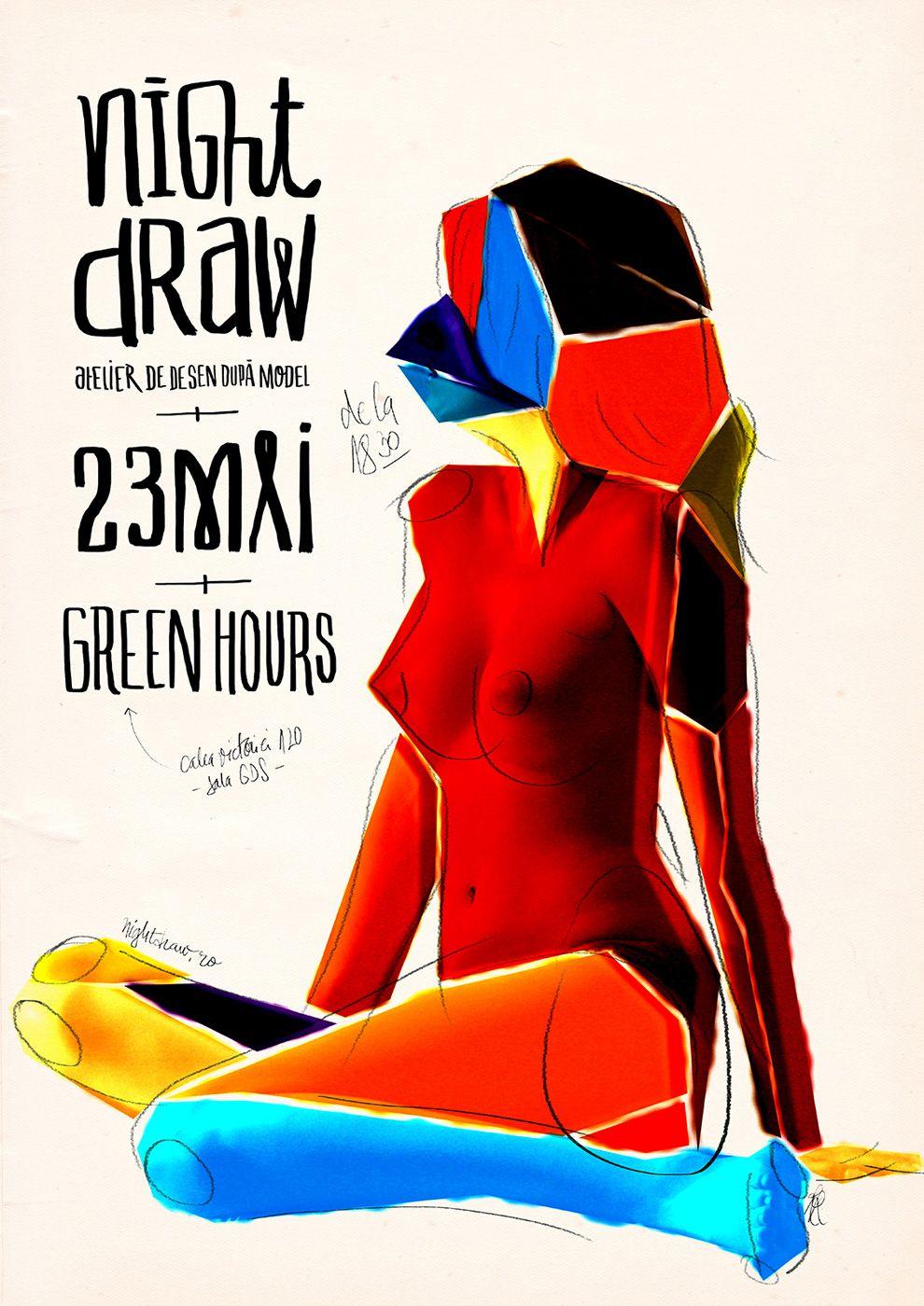 Andrei Ogradă - typo/graphic posters   graphic Design ...