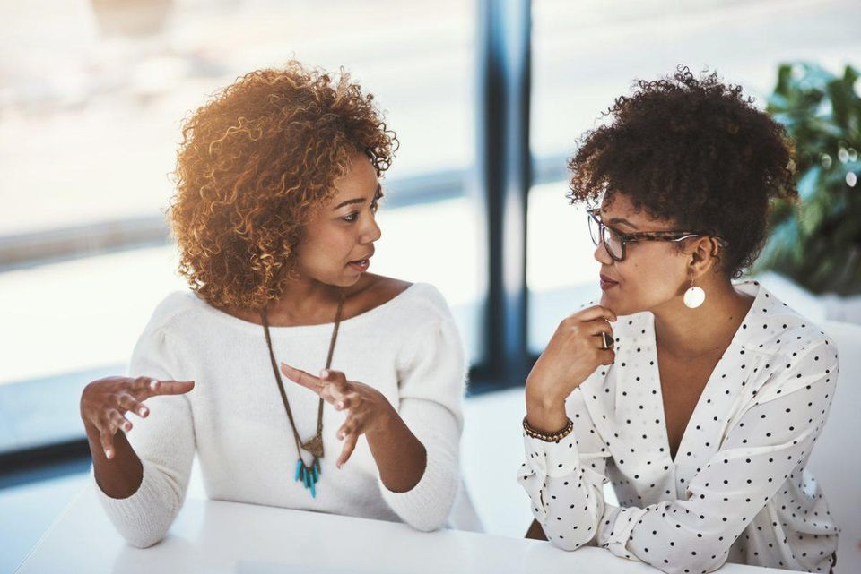 If you want to be a great mentor do these 5 things black
