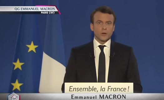 Emmanuel Macron Lawless French Listening Exercise Learn French French Practice French Listening Exercises
