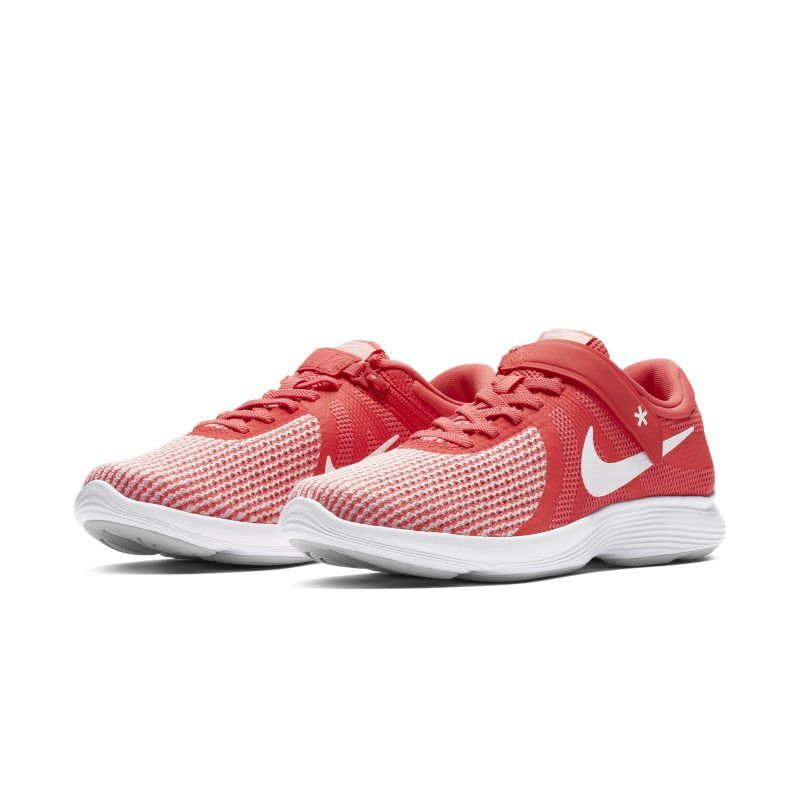 26af2239fee8 Nike Revolution 4 FlyEase Women s Running Shoe - Red in 2019 ...