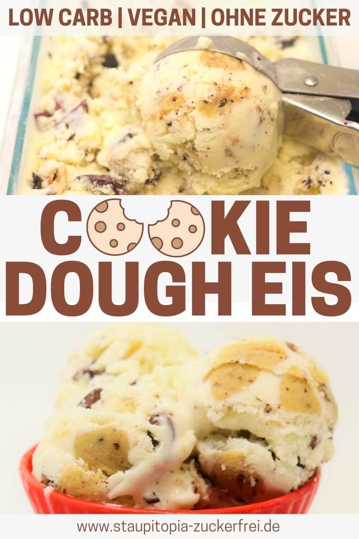 Cookie Dough ice is actually one of my favorite ice cream sorts and that's why ... -