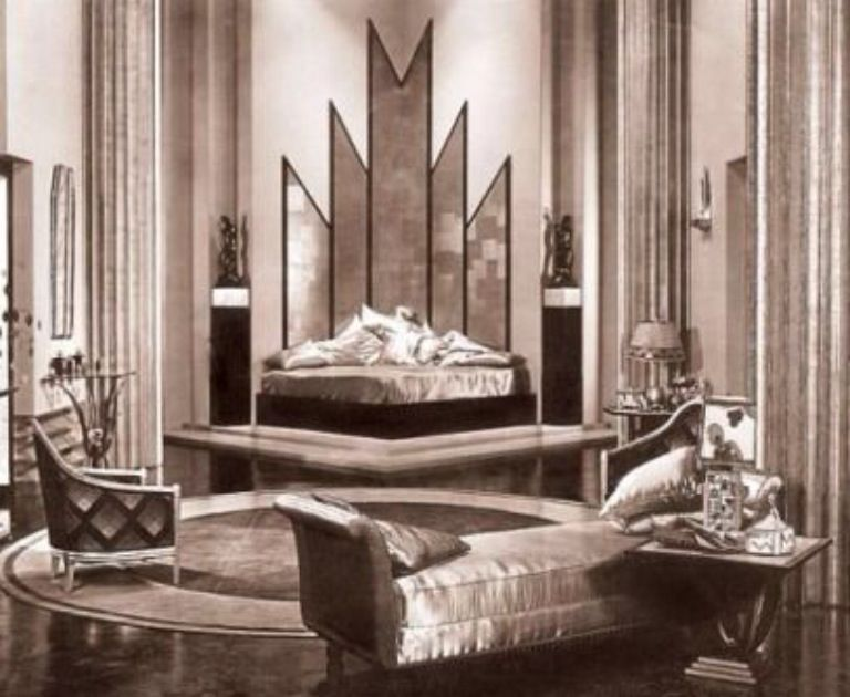 art deco house interior. Art Deco Film Set Designing Films  The D co Years deco and