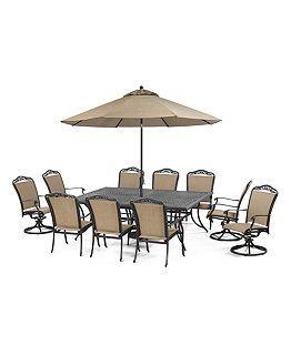 Beachmont Outdoor Patio Furniture