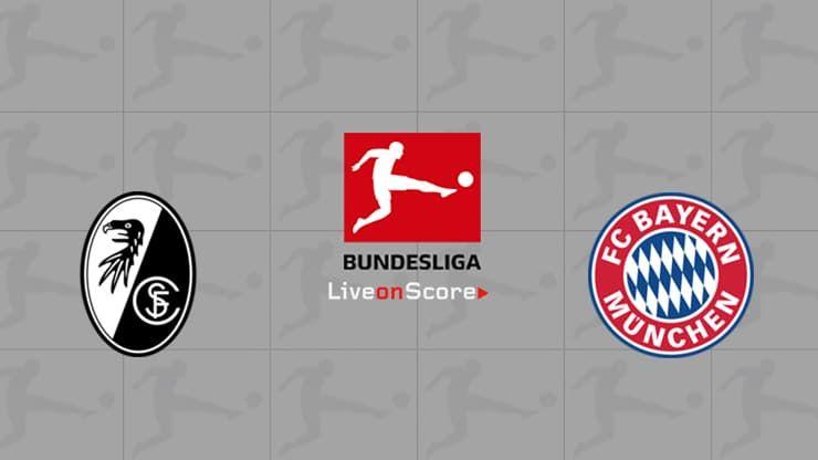 Freiburg Vs Bayern Munich Preview And Prediction Live Stream Bundesliga 2019 2020 Allsportsnews Bundesliga Football Previewan Bayern Munich Bayern Munich