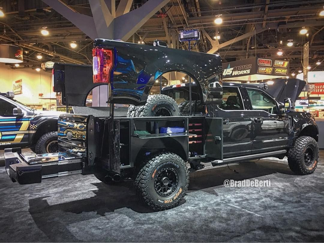 Brad Deberti On Instagram Here S A Shot I Took At The Sema Show
