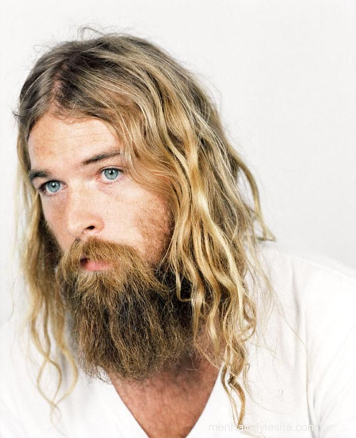 100 Must Copying Hairstyles For Men With Beard