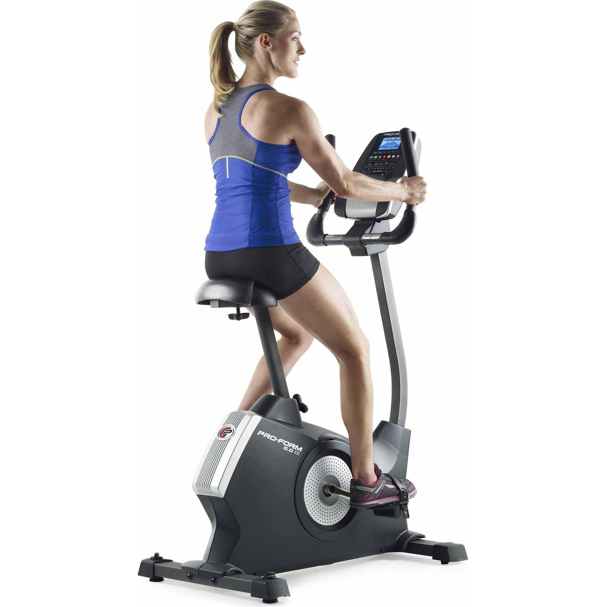 Pin Van Linda C Henry Op Best Recumbent Exercise Bikes