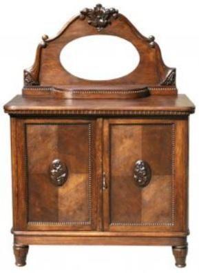 Art Nouveau Furniture Reproduction Identifying Antique Styles