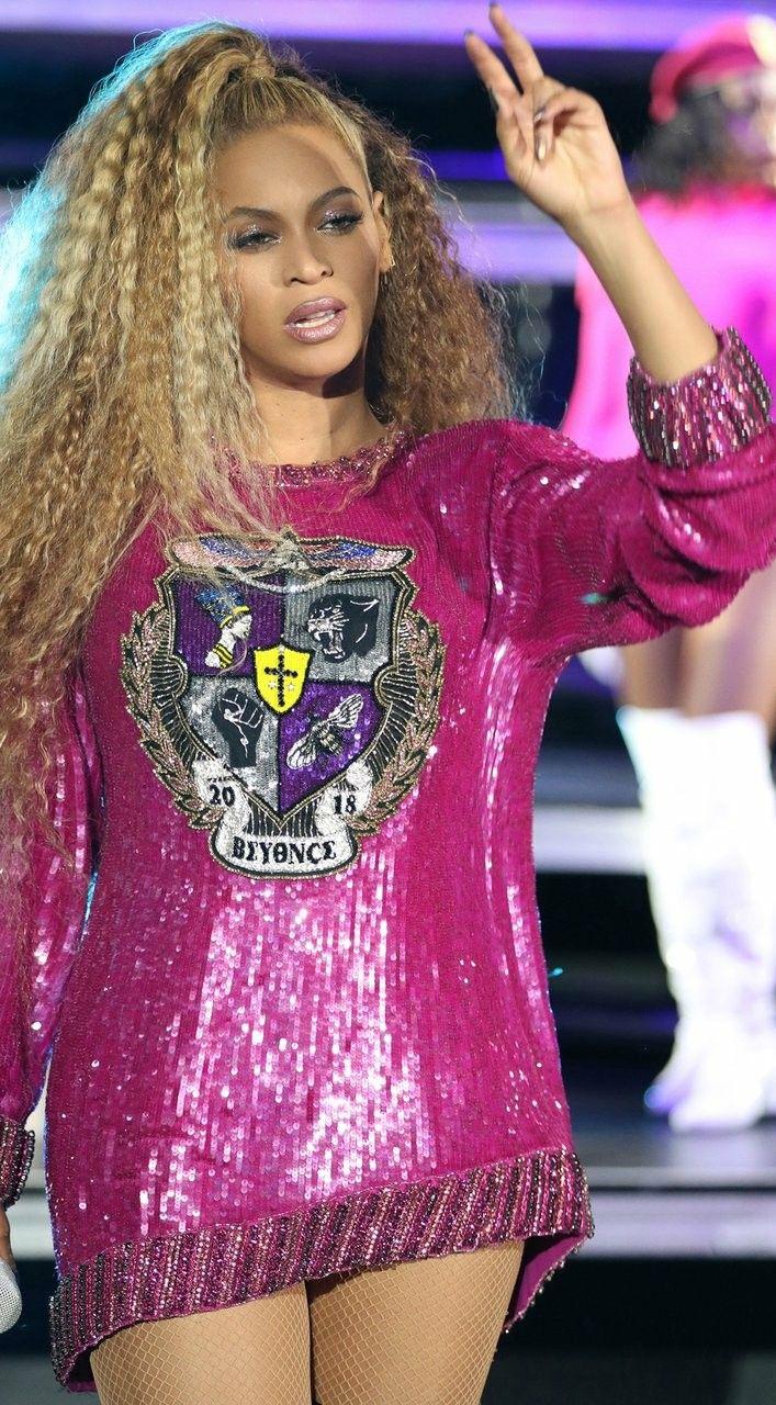 Beyoncé Coachella PT2 2018 | Queen Bey | Pinterest | Ropa