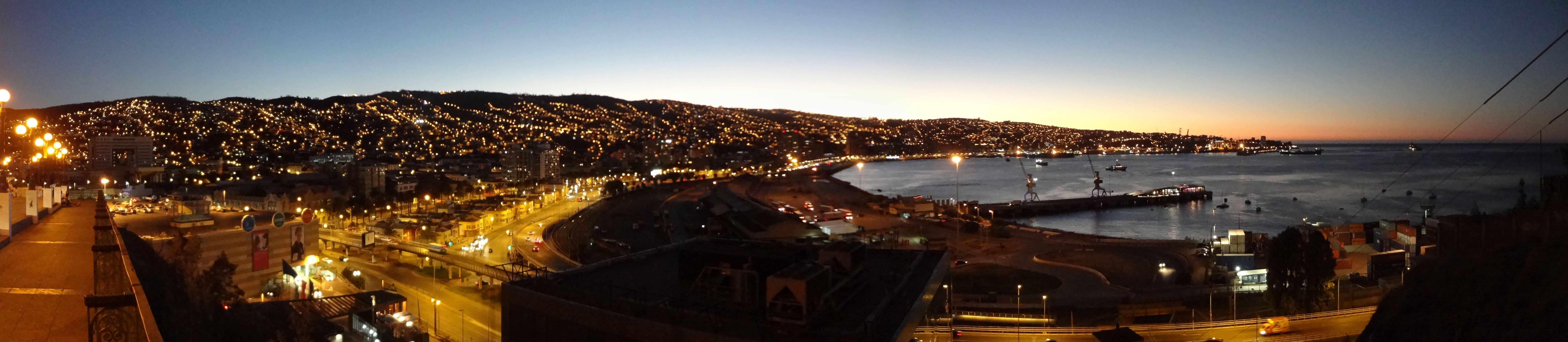 Valparaíso, Chile, Rodrigo G.P.