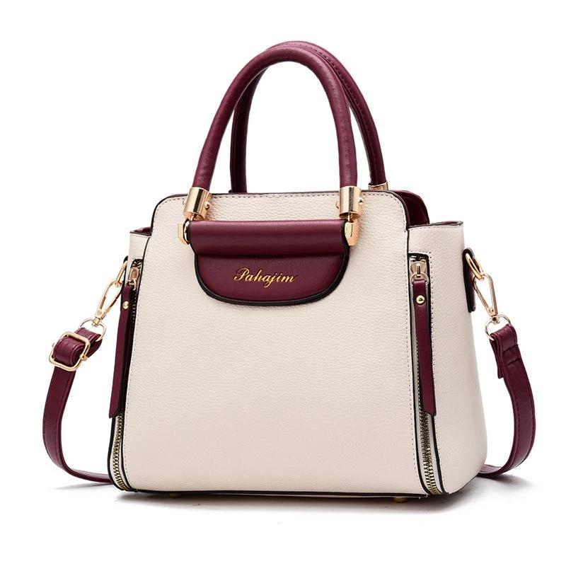 Elegant Design Fashion Handle Bag
