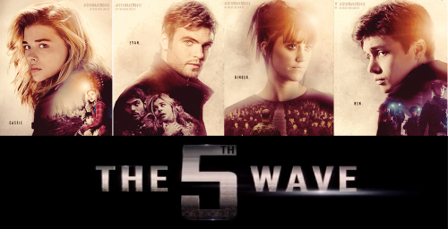 watch the 5th wave full movie megashare | Tumblr | 5th Wave ...