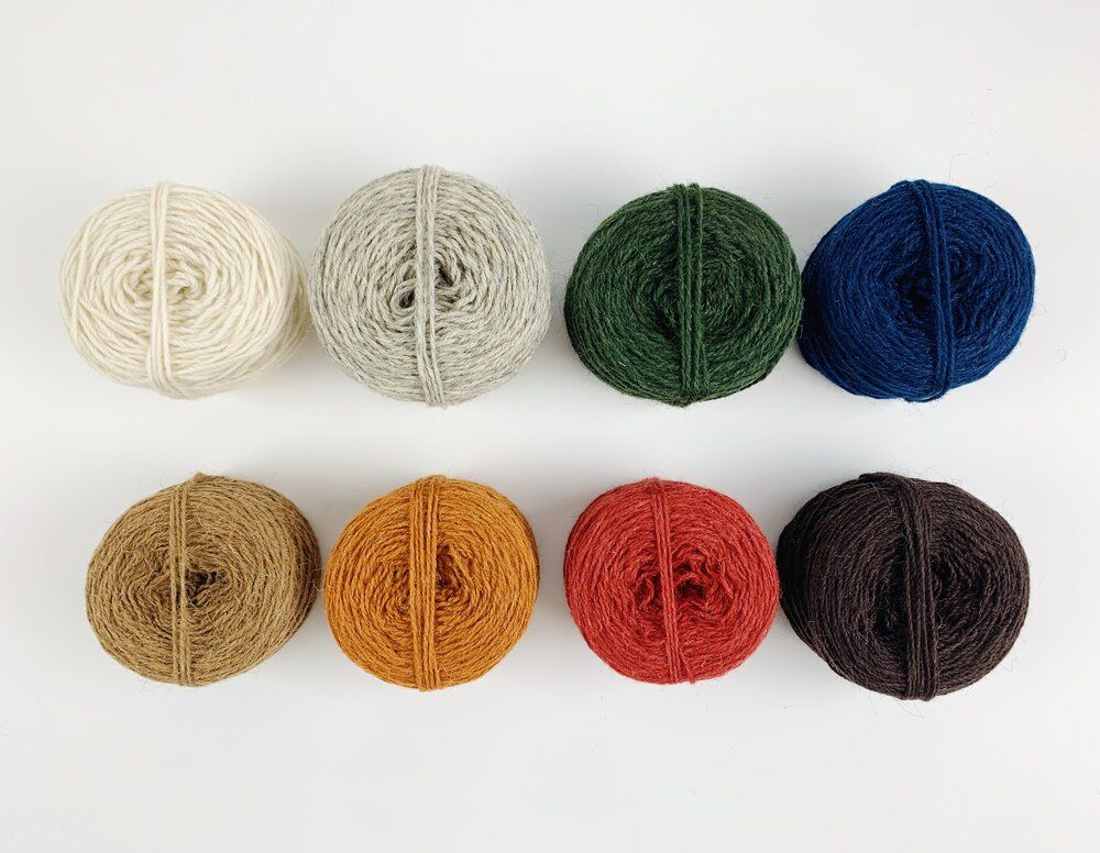 An exclusive rug yarn kit in bold colours! These kits are made up of Axminster rug wool from my personal supply.   #rugweaving #yarn #handwovenrug #handweaving #tapestry #loom #weavingloom #wallhanging  #tapestryweaving #geometrictapestry #handwoven #britishcraft #slowmade #howtoweave #learntoweave #christabelbalfour #beautifulinteriors #wovenwallhanging #loomweaving #geometric #wovenart #fibreart #fibreartist #weaving #craft