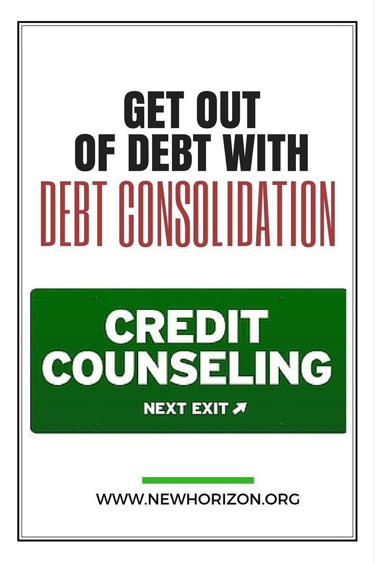 Company consolidating debt free
