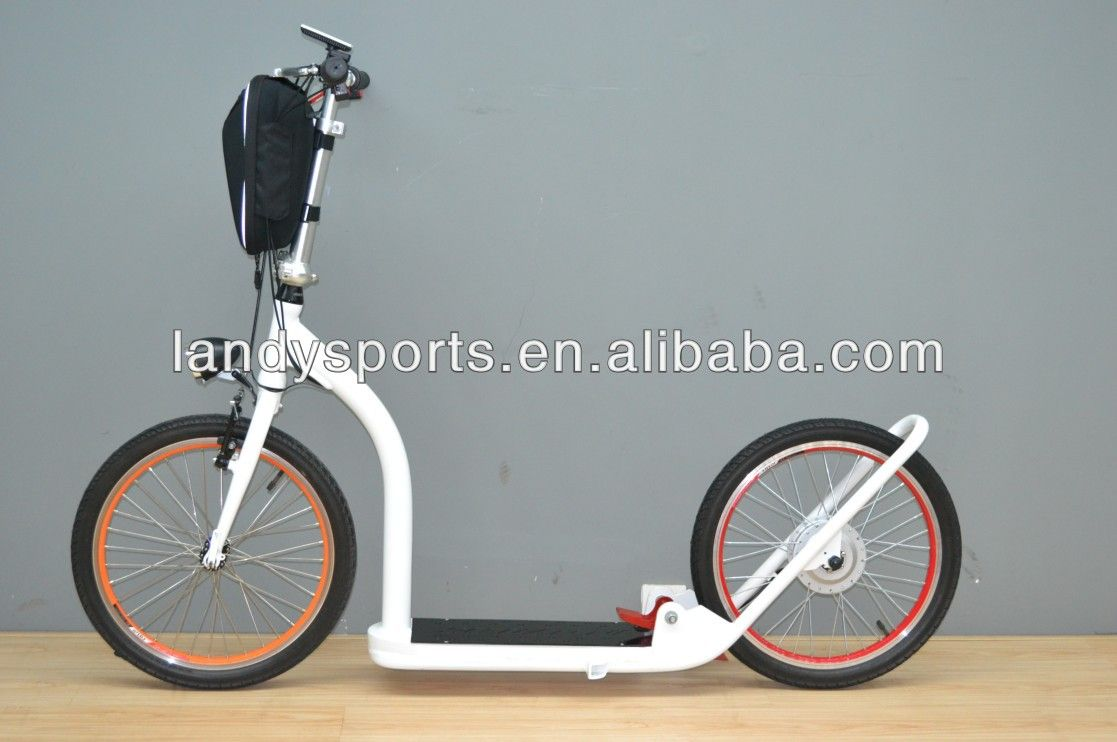 20 Inch Wheel Electric Cheap Bike Pro Kick Scooter Ldh 13 Buy