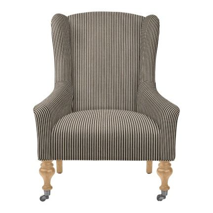 Lowell Wingback Chair