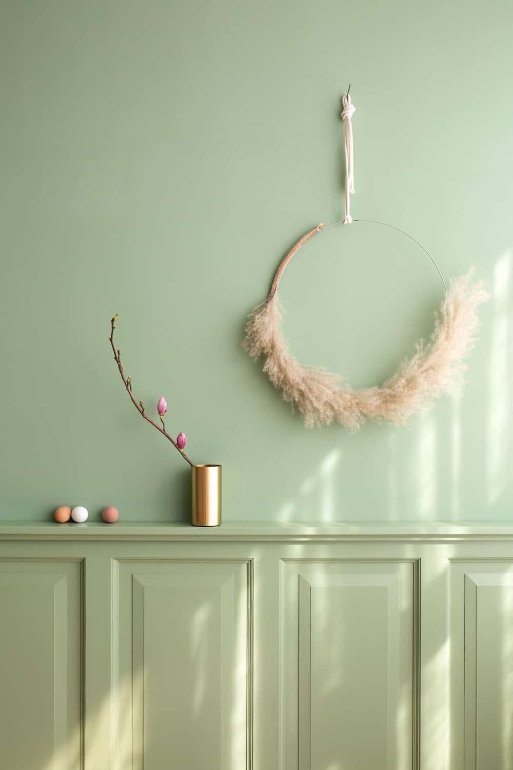 Photo of How we can redesign our Christmas decorations – timeless, but also for Easter. Five sensational ideas. – Ohhh … Mhhh …