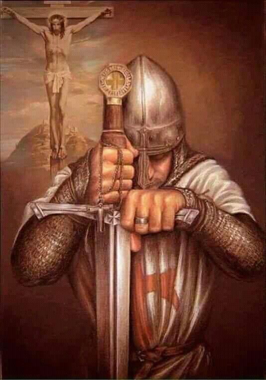 Photo of Knights Templar