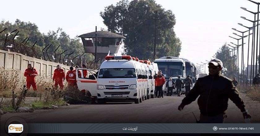 Orient أورينت On Instagram حمص قوات الأسد تخرق هدنة الوعر استشهد مدنيان وجرح عدد آخر في أول خرق لقوات الأسد للهدنة الم Instagram Instagram Posts Highway