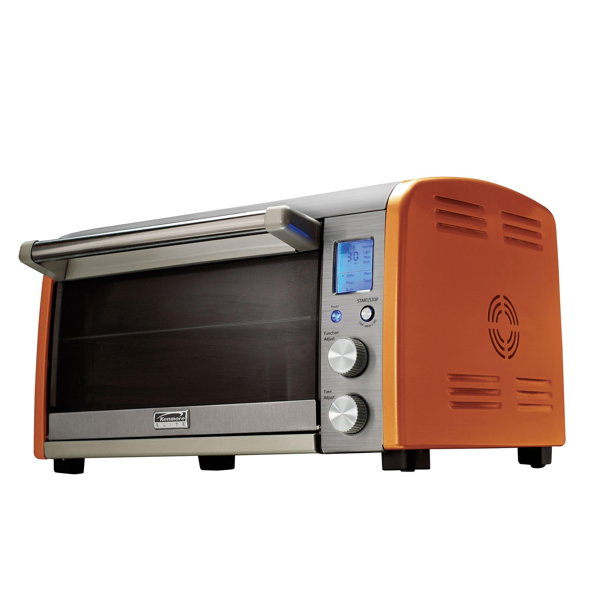 Uncategorized Elite Kitchen Appliances copper kenmore elite infrared convection toaster oven kitchen