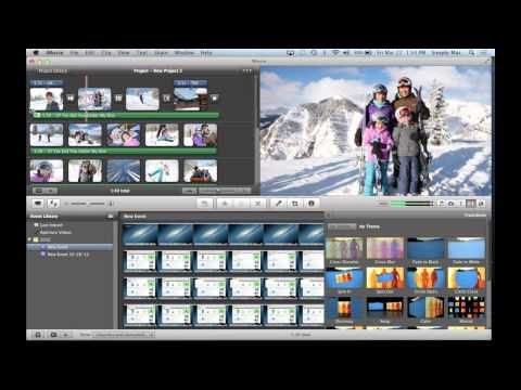 How to make a better photo slideshow w imovie on you mac www how to make a better photo slideshow w imovie on you mac maxwellsz