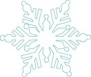 Modren Snowflake Drawing How To Draw A Step By Christmas Stuff Seasonal Free And Decor